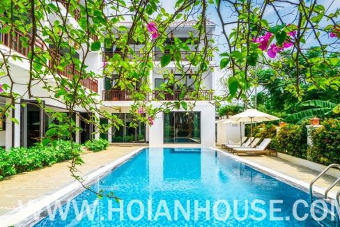 STUNNING 12 BEDROOM VILLA FOR RENT IN HOI AN (WITH NICE SWIMMING POOL) (#HAH382)_2