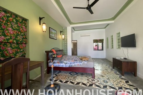 1 BEDROOM APARTMENT FOR RENT IN HOI AN (TAN THANH BEACH) (#HAA369) _2