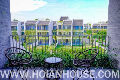 1 BEDROOM APARTMENT FOR RENT IN VILLA COMPOUND IN HOI AN (WITH SWIMMING POOL) (#HAA373))_2
