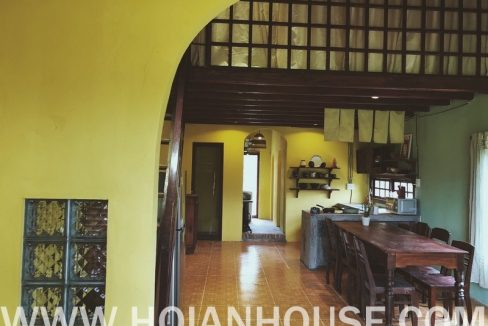 3 BEDROOM HOUSE FOR RENT IN HOI AN (WITH SWIMMING POOL) (#HAH379)_3