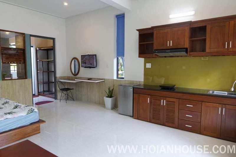 1 BEDROOM APARTMENT FOR RENT IN HOI AN (#HAA368)_3