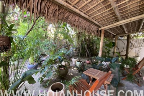 BUNGALOW BY THE BEACH IN AN BANG, HOI AN FOR RENT (#HAA378)_4