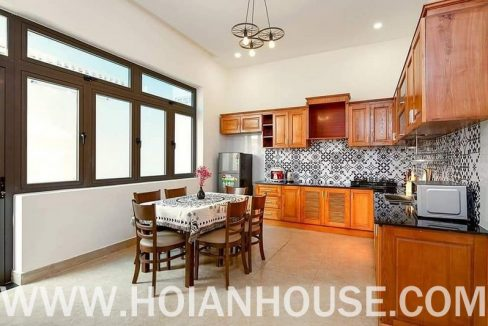 7 BEDROOM HOUSE FOR RENT IN HOI AN (WITH PRIVATE POOL) (#HAH372)_4