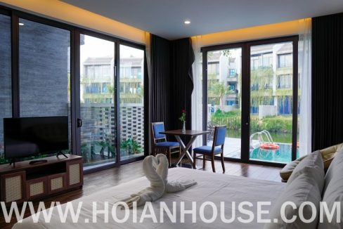 1 BEDROOM APARTMENT FOR RENT IN VILLA COMPOUND IN HOI AN (WITH SWIMMING POOL) (#HAA373))_4
