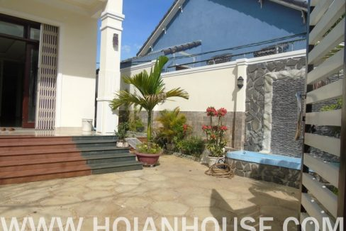 6 BEDROOM HOUSE FOR RENT IN HOI AN (#HAH380) _5