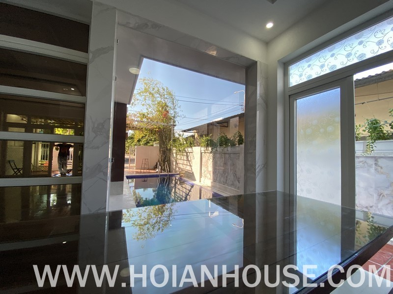 6 BEDROOM HOUSE FOR RENT IN CENTER OF HOI AN(WITH SWIMMING POOL) (#HAH381)_5