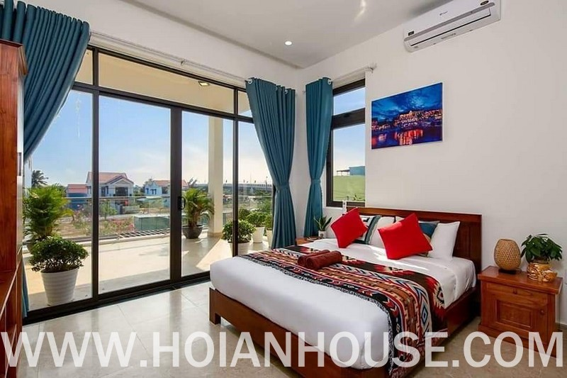 7 BEDROOM HOUSE FOR RENT IN HOI AN (WITH PRIVATE POOL) (#HAH372)_5