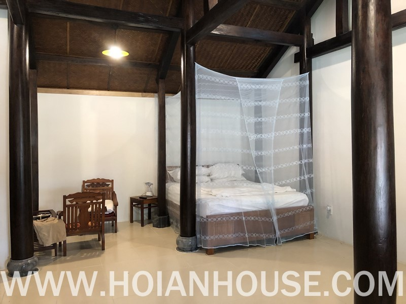 BUNGALOW BY THE BEACH IN AN BANG, HOI AN FOR RENT (#HAA378)_6