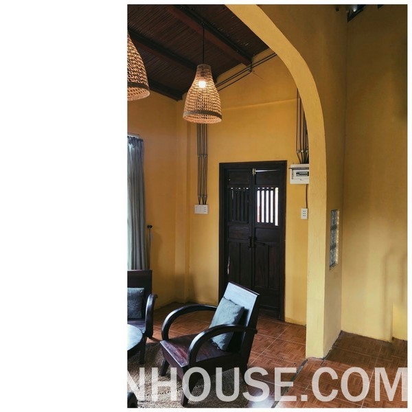 3 BEDROOM HOUSE FOR RENT IN HOI AN (WITH SWIMMING POOL) (#HAH379)_9