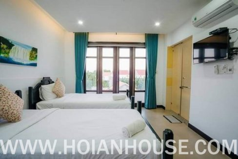 4 BEDROOM HOUSE FOR RENT IN HOI AN (WITH PRIVATE POOL) (#HAH371)_9
