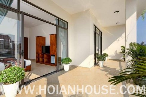 7 BEDROOM HOUSE FOR RENT IN HOI AN (WITH PRIVATE POOL) (#HAH372)_9