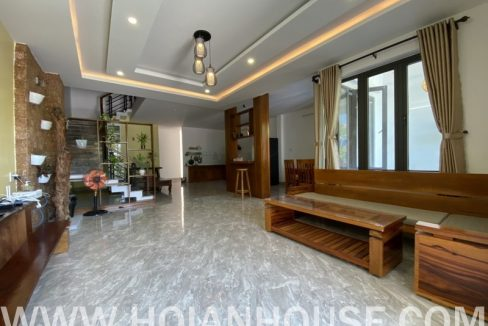 3 BEDROOM HOUSE FOR RENT HOI AN (WITH PRIVATE POOL) (#HAH365)_9